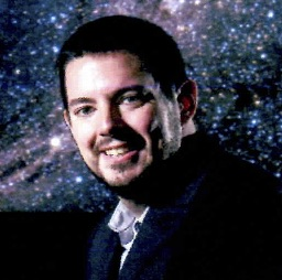 Joshua Smith Ph.D. will talk about black holes